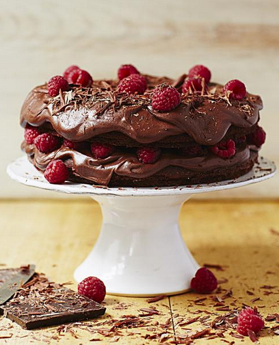 What A Fantastic Vegan Chocolate Cake