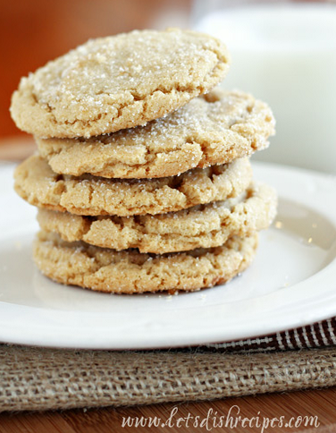 A Fantastic Sugar Cookie Recipe Are These Browned Butter Sugar Cookies