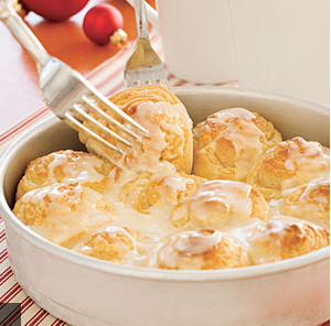 A Really Delicious Sticky Buns Recipe Is This Easy Orange Rolls..