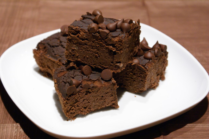 """These """"Belly Fat Burning"""" Homemade Brownies Are Soooo Nice And Can Help You Lose Weight Too..."""