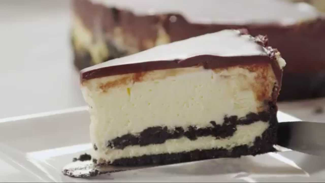 how to make veg cheese cake