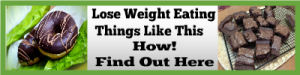 lose weight eating healthy
