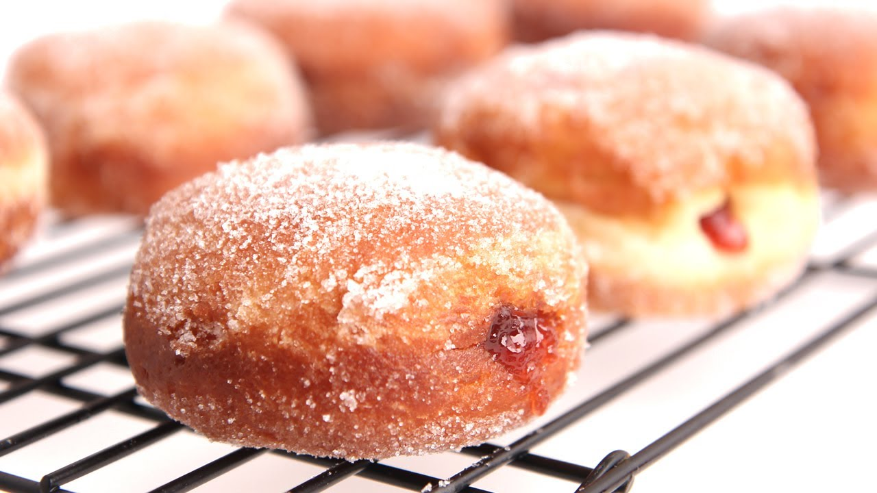 Are You Looking For One Of Those Great Homemade Donut Recipes To Try Out ?