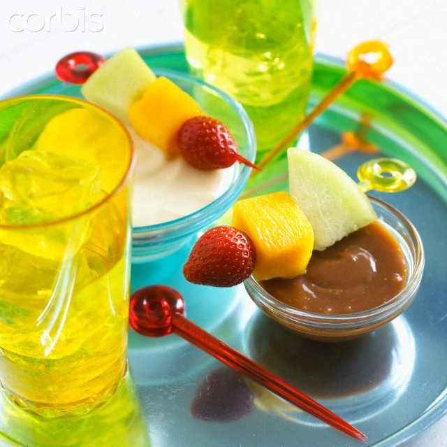 Toffee Sauce To Make For Those Desserts