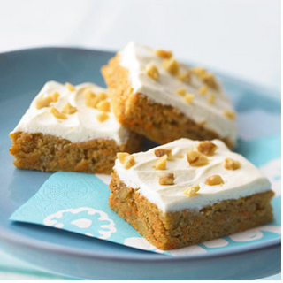 What A Fantastic Nutty Carrot Cake Recipe That Are Diabetic Friendly