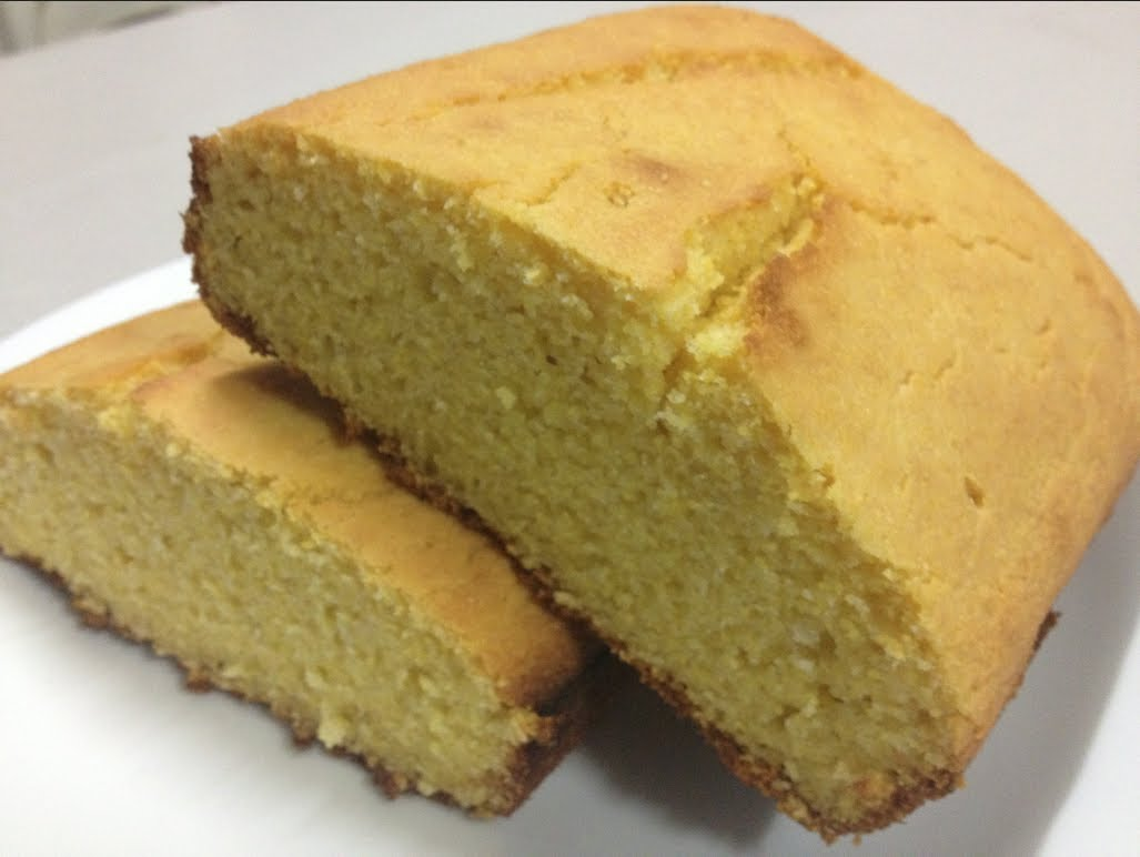 How To Make Wonderful Corn Bread