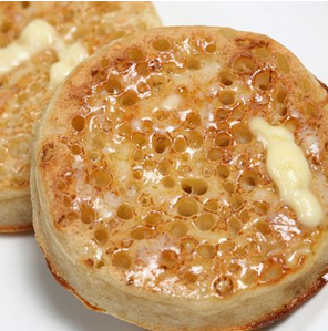 Traditional Crumpets Recipe