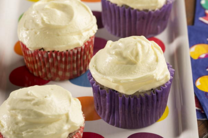 A Wonderful Fluffy Pudding Frosting Recipe