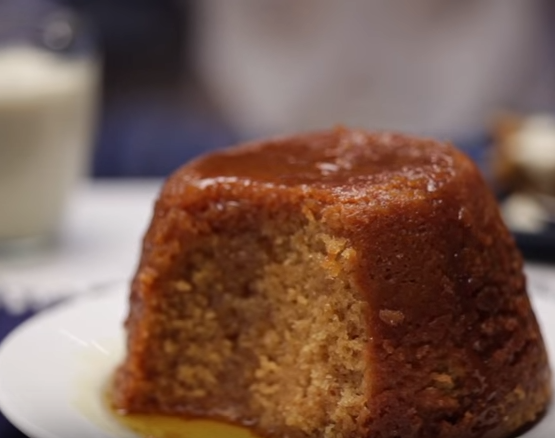 Treacle sponge pudding recipe that is so good for Treacle sponge pudding oven