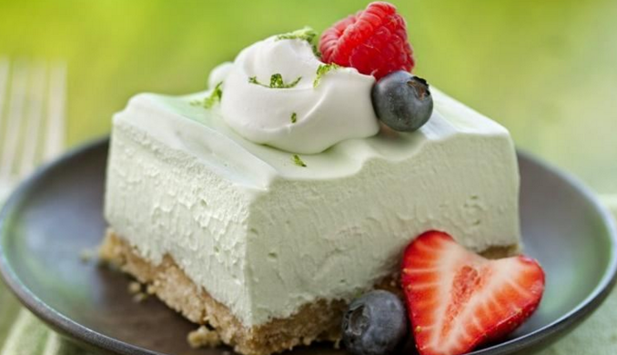 love key lime pie so when I came across this recipe for key lime ...