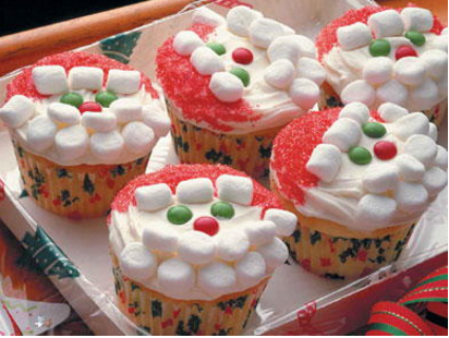 Convert Cake Mix To Mini Cupcakes