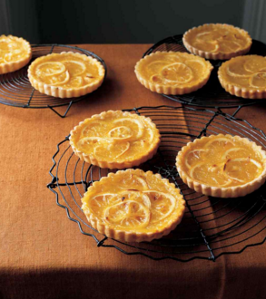 How To Make These Classic Shaker Lemon Tarts Recipe
