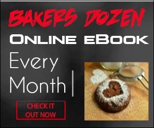 Get Your Very Own Online Recipe Book Today