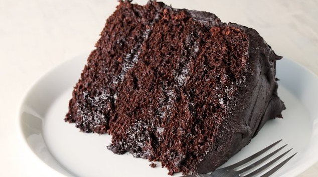 Learn How to Make the Most Amazing Chocolate Cake Ever