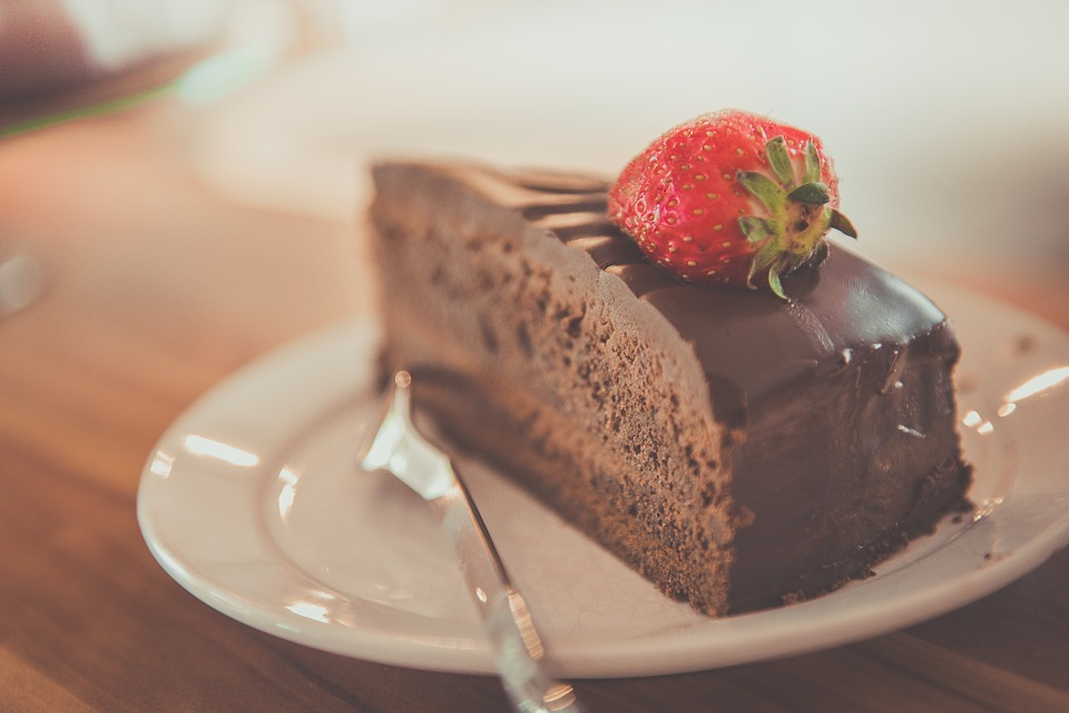 Now You Can Make The Ultimate Chocolate Cake Recipe