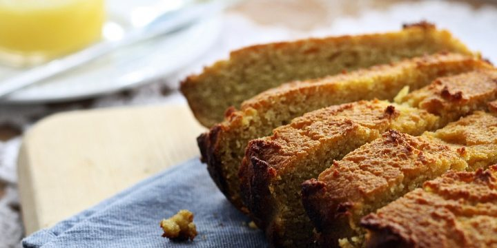 Coconut Pineapple Bread Recipe