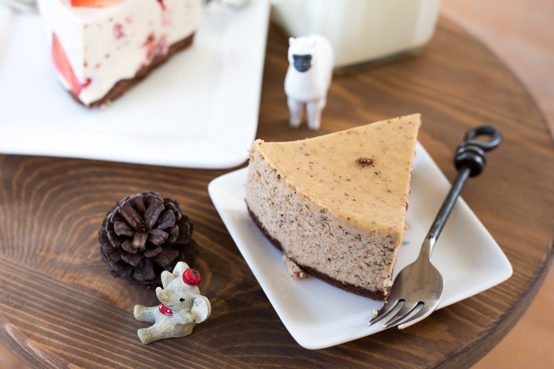 Yummy Low Carb Peanut Butter Cheesecake Recipe