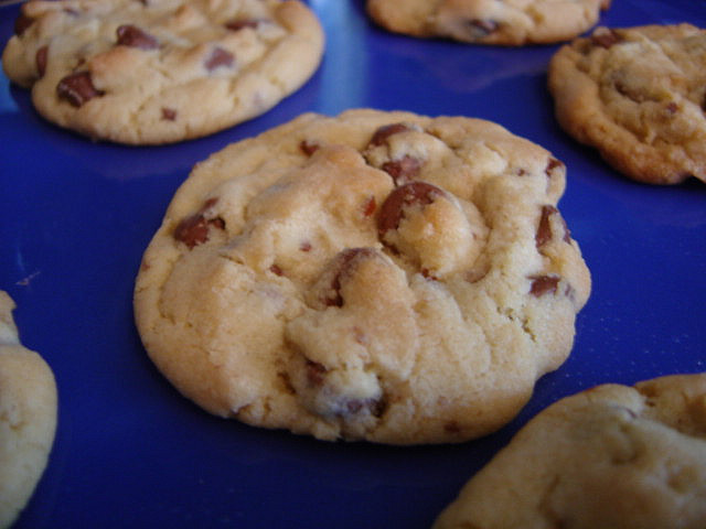 Making Your Cookies Recipe The Best By Using Science To Bake The Perfect Cookie