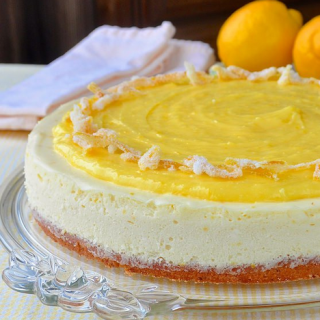 Looking For That Cheesecake Recipe? Then Here Is A Wonderful Lemon Recipe