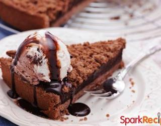 Try This Fudge Brownie Recipe.. A Hot Fudge Brownie Cake