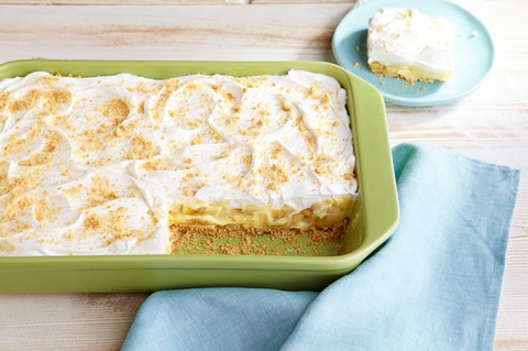 A Really Wonderful Banana Pudding Recipe To Make