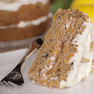 Yummy Easy Carrot Cake Recipe Which Is Diabetic Friendly