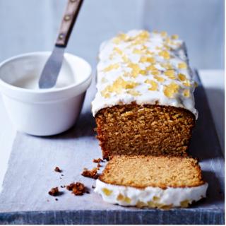 Waitrose Tea Cakes Recipes