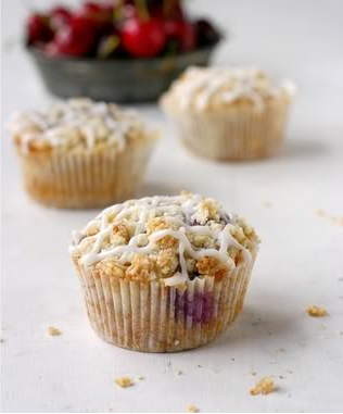Delicious Cherry Pie Recipe With These Muffins