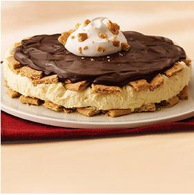 A Great Boston Cream Pie Recipe For This Cheesecake