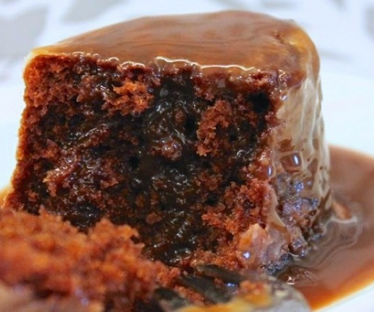 A Wonderful Pudding Recipe For This Toffee Pudding