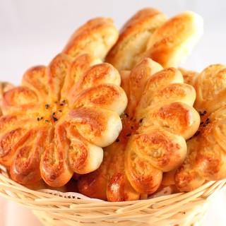 Coconut Bread .. One Of Those Fantastic Bread Recipes
