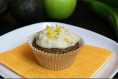 Try This Cute Cupcake Recipe Which Is Gluten And Dairy Free Too