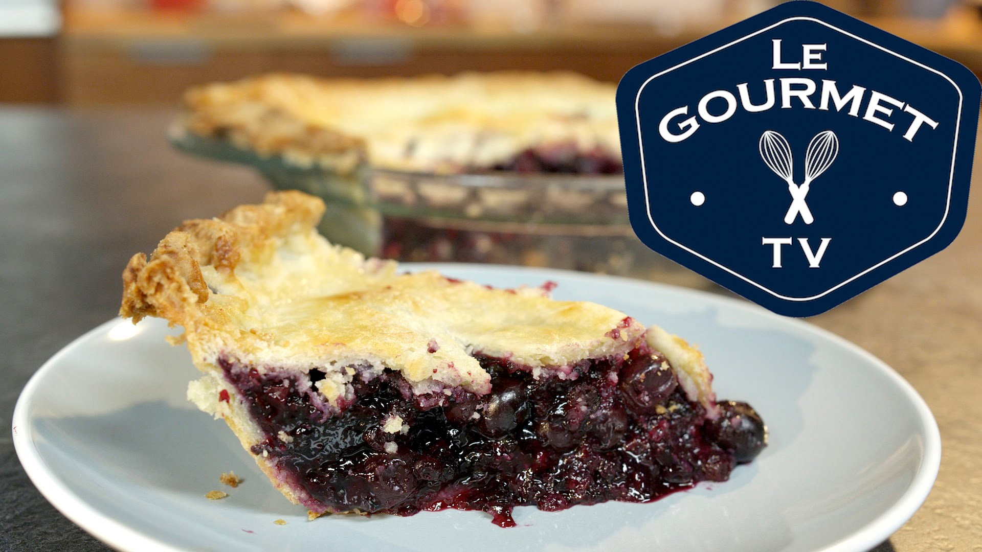 2 Amazing Blueberry Pie Recipe Which One Will You Make ?