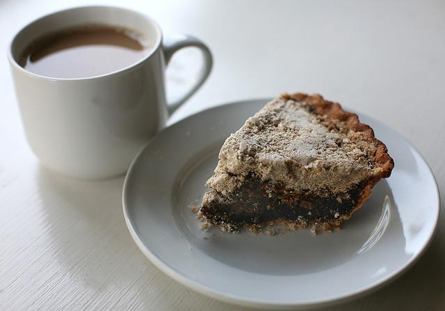 How To Make Pennsylvania Dutch Shoofly Pie