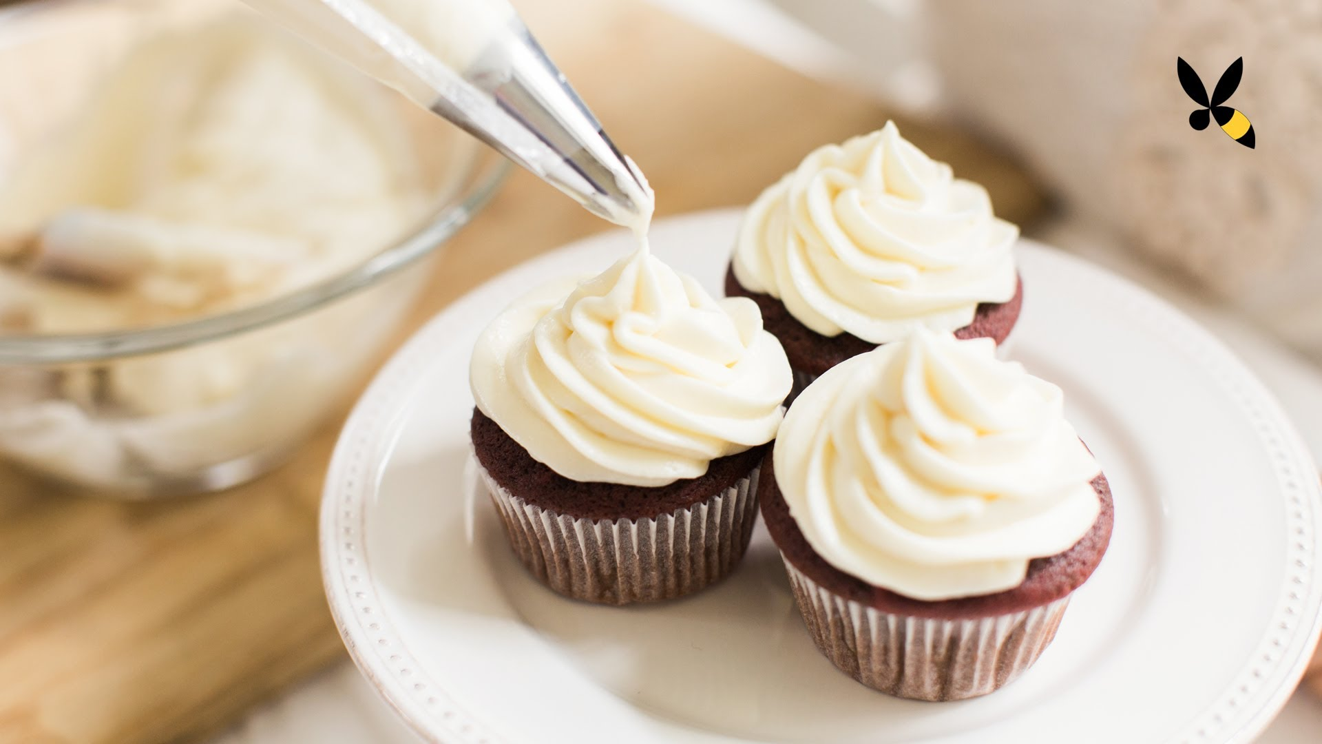 A Cream Cheese Frosting Recipe