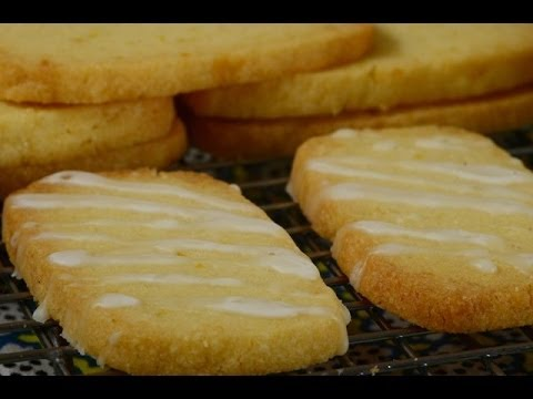 Lovely Lemon Cookies That Are So Irresistibly Good