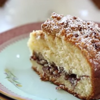 how to make coffee cake youtube
