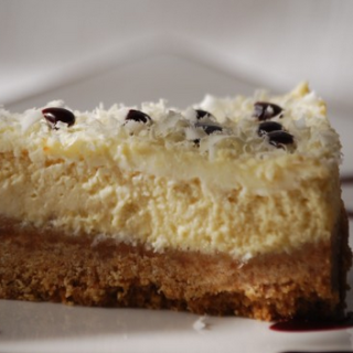 Simple Divine & Delicious .. New York Cheesecake Recipe