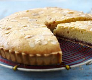 A Classic Bakewell Tart Recipe For You To Make For The Weekend