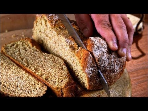 Why Not Have A Go At Making Irish Soda Bread