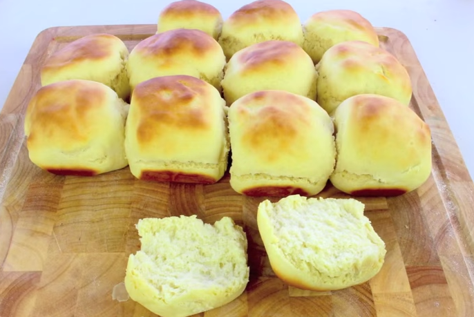 How To Make Wonderful Perfect Dinner Rolls
