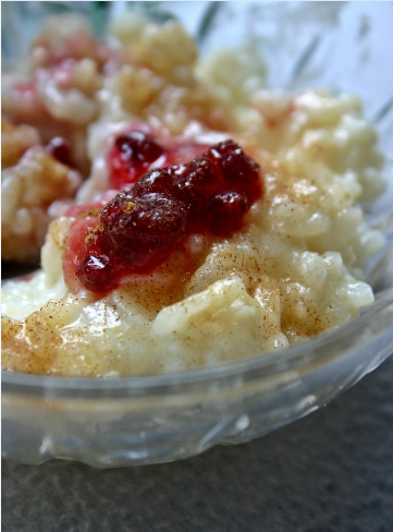 How To Make Creamy Rice Pudding