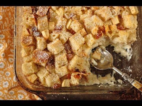 A Fantastic Bread Pudding Recipe