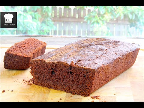 Chocolate Cinnamon Bread Recipe