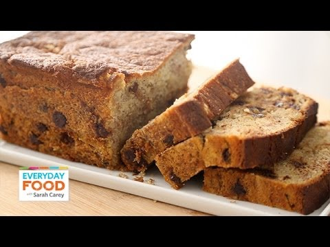 Delightful Chocolate Chip Banana Bread To Make