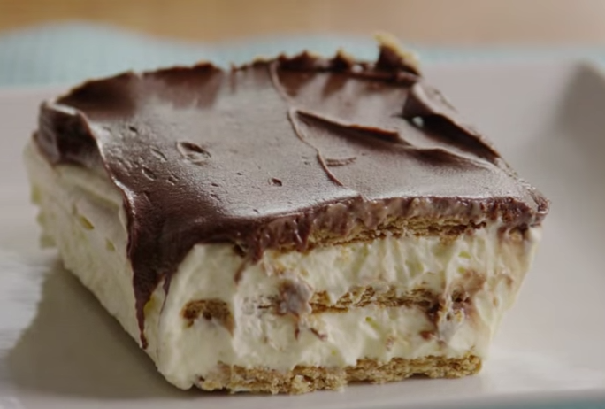 How To Make This Wonderful Eclair Cake