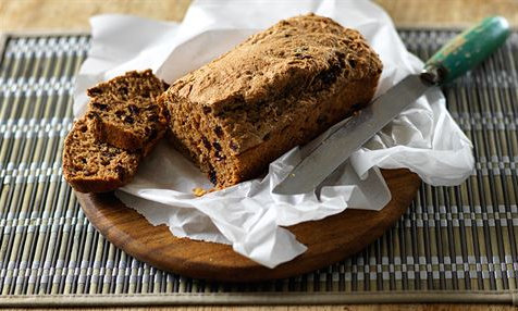 A Quick Fruit Bread Recipe That is Diabetic Friendly