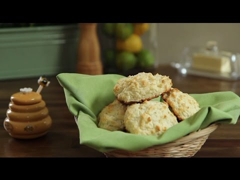 How to Make 7UP Biscuits With Just 4 Ingredients