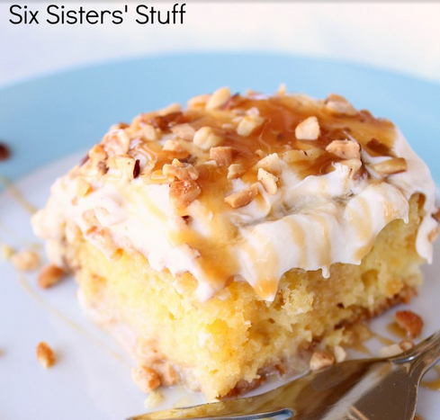 The Best 30 And More Delicious Poke Cake Recipes For You To Try Out