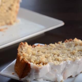 Grandma Makes Gluten Free Cake